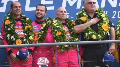 Organisatoren 24 uur van Le Mans diskwalificeren winnaar in GT AM-categorie