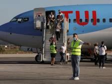 Plusieurs milliards d'euros de pertes pour TUI