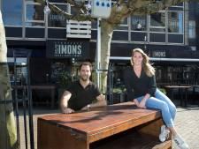Robby en Elise zetten loterij Stadscafé Simons binnen 24 uur op poten: 'Iedereen wil helpen'