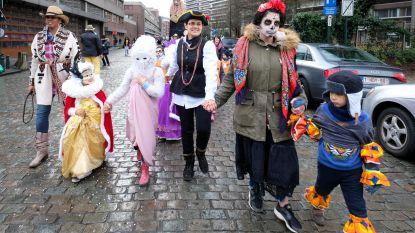 Stadsboerderij viert carnaval