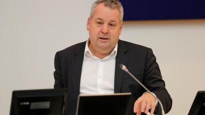 Alain Yzermans volgt  Peter Vanvelthoven op als nieuwe voorzitter sp.a-Limburg