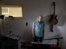 Multi-instrumentalist Chris Meijerink: 'Zonder muziek zou ik alle kanten opvliegen'