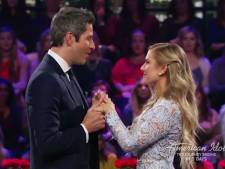 Arie Luyendyk jr. krijgt kindje met The Bachelor-kandidate