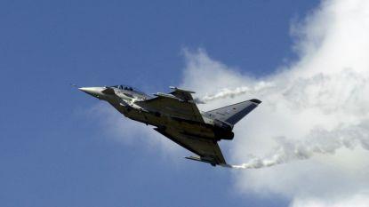 Spaans gevechtsvliegtuig vuurt per ongeluk raket af in buurt van Russische grens