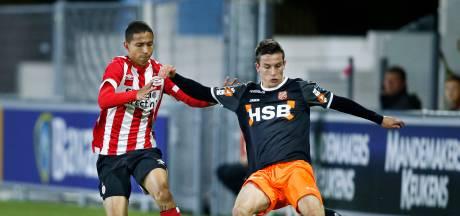 LIVE | Jong PSV wil afrekenen met Volendam en aanhaken in linkerrijtje