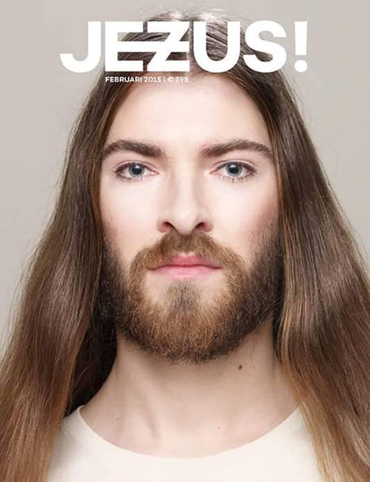 In navolging van onder anderen Jezus, krijgt ook Mohammed een eigen glossy.