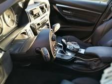 Twee complete sturen gestolen van BMW's in Lunteren