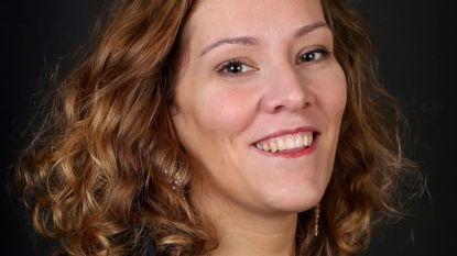 Ann Coussement is nieuwe Unizo-voorzitter in Kortrijk
