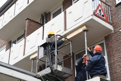 Grote zorg over onveilige balkons: 'Minister kan niet langer wegkijken'