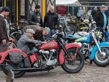 Motor-fanaten uit heel Europa scholen samen in Raalte