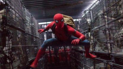 Goed nieuws voor Marvel-fans: toch nieuwe film met Spider-Man