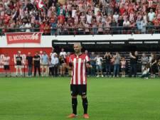 Mascherano gaat weer in Argentinië voetballen