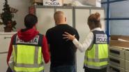 Belg die 20 jaar cel riskeert voor drugshandel opgepakt bij politiecontrole in Spanje