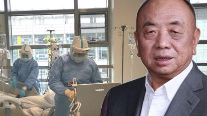 De winnaar van de coronacrisis: Chinese zakenman verdient elke dag bijna 35 miljoen euro