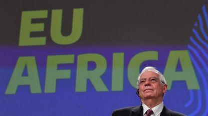 Europa wil intensievere samenwerking met Afrika, en niet alleen rond migratie