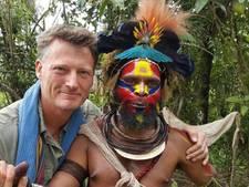 Britse avonturier gered uit oerwoud Papoea-Nieuw-Guinea