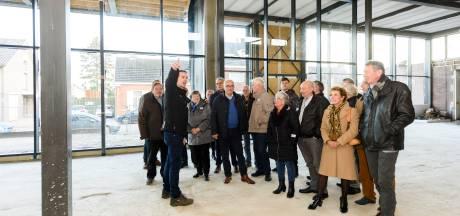 Nieuwe gemeenschapshuis De Borgh in Budel duurder dan begroot