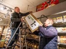 Supermarkt Nieuw-Beijerland gloednieuw na verbouwing van 40 weken