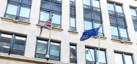 Le Brexit au centre d'une rencontre entre ambassadeurs européens