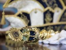 Prins Carnaval raakt scepter kwijt in café Lewedorp