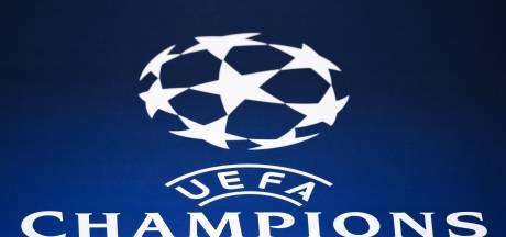 Deze 16 ploegen hebben zich geplaatst voor de knockout-fase van Champions League