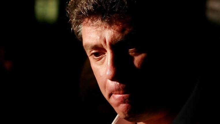 Boris Nemtsov in 2010. Beeld getty