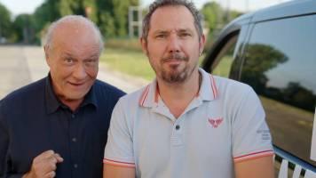 Jacques Vermeire en Axel Daeseleire hebben jou nodig!