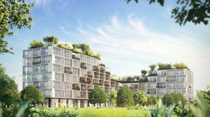 Driekwart van 's lands groenste 'woonpaleis' al verkocht nog voor eerste steen gelegd is