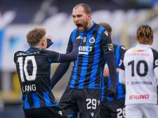 Vierde goal op rij Dost en twee assists Lang in gewonnen topper tegen Genk
