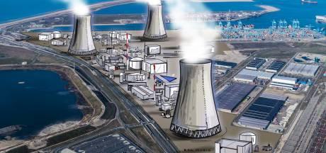 Kerncentrales op de Maasvlakte, is dat nu wel zo handig?