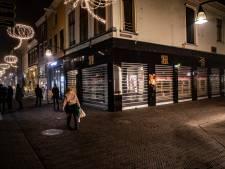 Zwaarder rolluik tegen ramkraak in Deventer? 'Binnenstad mag geen gevangenis worden'