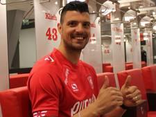 FC Twente haalt Vuckic als opvolger van vertrokken Klich