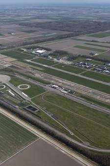 'Vliegroutes Lelystad kunnen veel hoger'