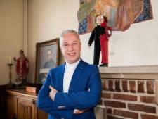 Pastoor Pieter Scheepers verruilt parochie Asten-Someren voor Damiaanparochie in Helmond