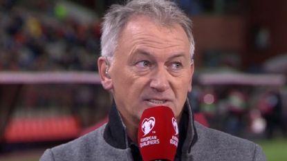 """Marc Degryse: """"Het doelpuntenrecord van Lukaku zal volgens mij niet gebroken worden"""""""