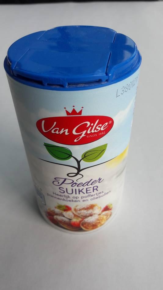 Van Gilse Kandij werd in 1852 opgericht door de familie Van Gilse, tegenwoordig is het onderdeel van Suikerunie.