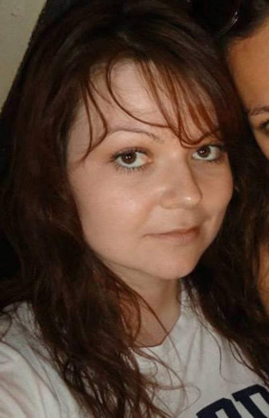 Joelia Skripal is net als haar vader aan de beterende hand en verwacht het ziekenhuis in Salisbury snel te kunnen verlaten.