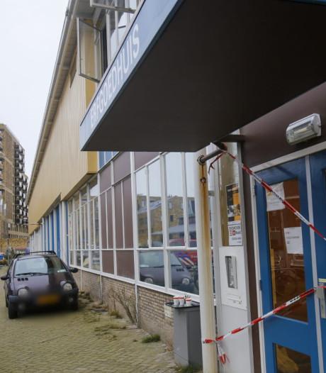 Forse roetschade in Erfgoedhuis in Eindhoven door brand in meterkast