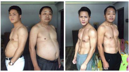 Wil jij dit jaar ook die overtollige kilo's kwijt? Laat je dan inspireren door wat deze familie in amper 6 maanden deed