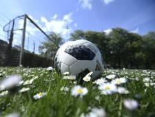 Foot amateur: l'Union Belge annonce la reprise de toutes les compétitions en février