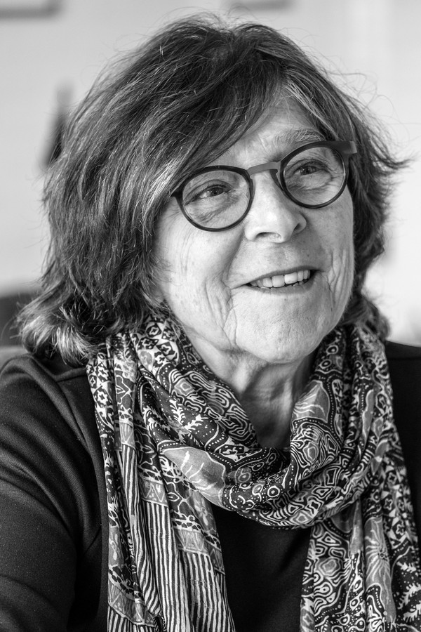 Marian Leideritz