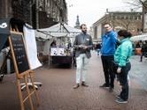 Nijmegenaar praat graag mee: 'Toppie! Je wordt gehoord'