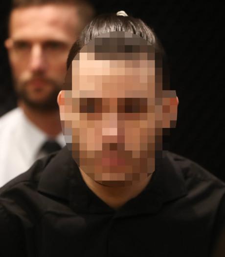 Anthony Maitrot coupable du meurtre de Christiane Thys