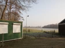 Misschien toch schaatsen op natuurijs in Soest