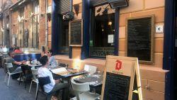 RECENSIE. Verse mezze in restaurant Koutoubiya