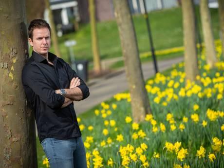 Martijn Bartels verlengt contract bij OBW