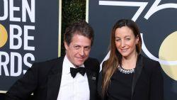'Eeuwige vrijgezel' Hugh Grant stapt eind deze maand in het huwelijksbootje