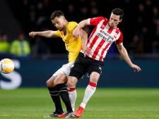 Nick Viergever ziet nog veel verkeerd gaan bij PSV: 'De flair is er even niet'