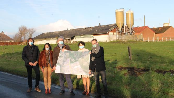 Bedrijventerrein aan Industrielaan breidt twee hectare uit