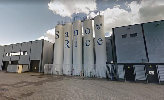 SanoRice B.V. in Veenendaal